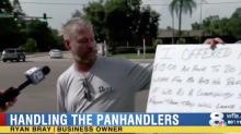 News station faces backlash for 'gross, anti-homeless' segment: 'It crosses the line'