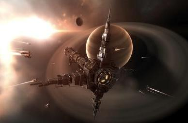 EVE Mail changes in latest Quantum Rise patch