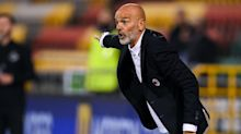 Milan learning to play with pressure in Europa League - Pioli