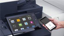 Mit der neuen AltaLink-Serie, bringt Xerox eine Reihe ConnectKey-fähiger digitale Arbeitsplatzssistenten auf den Markt