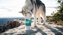 Next Green Wave Introduces Its First CBD Pet Product - Loki Naturals Love Biscuits