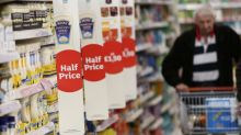 UK short-run inflation expectations rise to four-year high - Citi/YouGov
