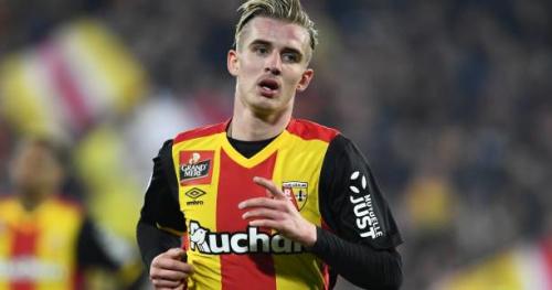 Foot - L2 - Le RC Lens piégé par l'AJ Auxerre