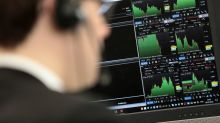 FTSE 100 underperforms global peers on 3i drop, sterling gains