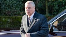 Prince Andrew Is Trying To Creep Back Into Public Life. Let's Not Let Him.