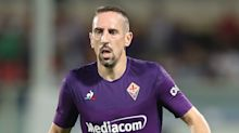 Fiorentina - Ribéry s'offre un doublé en amical