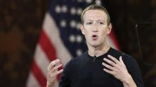 'Is that the internet we want?' Zuckerberg blasts China, Tik Tok for censorship