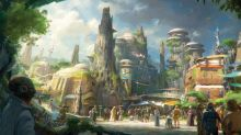 Star Wars Land: Millennium Falcon Ride Has Surprisingly High Stakes