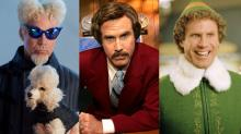 Cannonball!: Celebrate Will Ferrell's 50th Birthday With Some of His Wackiest Characters