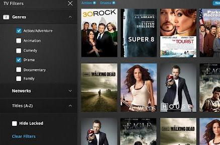 Comcast Xfinity TV Player app brings VOD streaming to Android devices