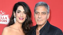 George and Amal Clooney donate $500,000 to March for Our Lives — and promise to attend with 'our family'