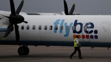 Higher costs prompt Flybe profit warning in tough year for airlines