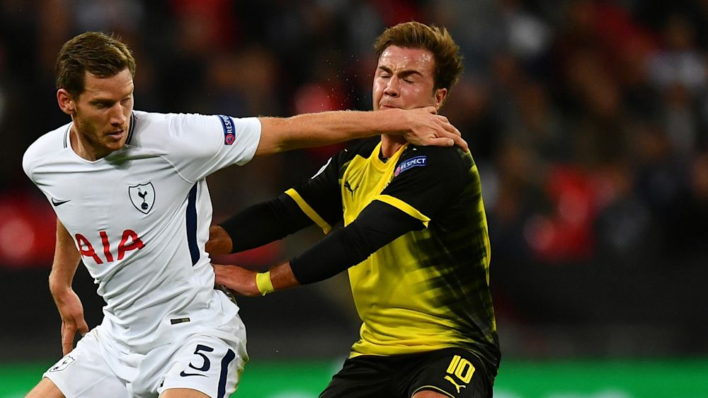 Entwarnung: Mario Götze gegen Köln wohl dabei