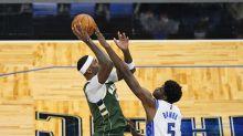 Middleton, Portis lead Bucks past slumping Magic 124-87