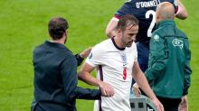 Southgate explains Kane substitution; sluggish England held by Scotland