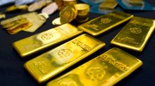 Money managers are getting nervous about gold: Morning Brief