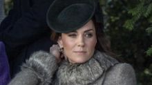 Kate Middleton had one major regret about her Christmas outfit