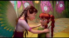 The Fairy Princess & The Unicorn - Trailer