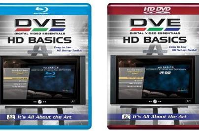 Joe Kane offers upgrade pricing for forthcoming DVE: HD Basics