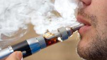 Vergiftungsgefahr beim Verschlucken von E-Zigaretten-Liquids