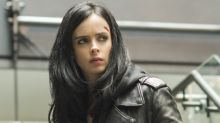'Jessica Jones' gets Season 2 premiere date, Spider Man-mocking teaser