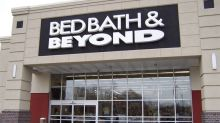 How Retailers Like Bed Bath & Beyond Dug Their Own Graves