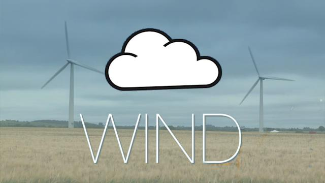 Weather Explained: Wind