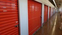 U-Haul Adding 722 Self-Storage Rooms at Former Porsche Dealership