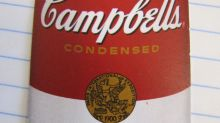 Activist investor Loeb slurps more shares of Campbell Soup