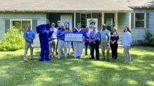 Citizens National Bank and FHLB Dallas Award Grant to Lauderdale County Habitat for Humanity