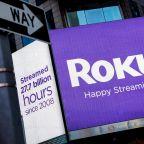 Comcast considers buying Roku- RPT