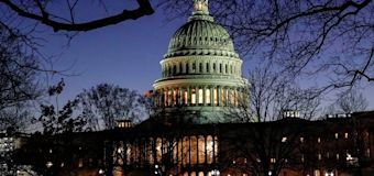 Voting rights bill blocked by Senate Republicans
