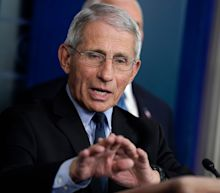 Fauci warned that coronavirus could likely become seasonal