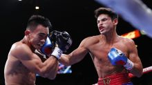 Making the Rounds: Ryan Garcia delaying golden opportunity; Taylor readies for Persoon rematch
