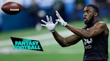 Fantasy Football Podcast: 7 combine takeaways and 5 free agent QB landing spots