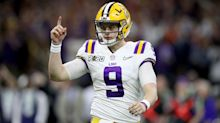 Joe Burrow contract details: Bengals pay hefty signing bonus to rookie