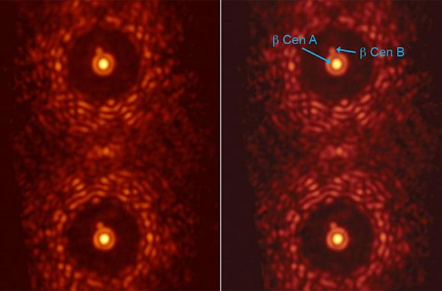Telescope filter helps spot Earth-like alien worlds