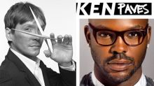 Hair Talk: Ken Paves and Larry Sims