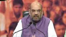 Pained by Migrants' Sufferings, Made Arrangements for Their Travel: Amit Shah Amid Criticism