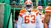 What does Olafioye's move mean for Als, Lions?