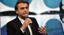 Bolsonaro afirmou, sim, que não empregaria mulher com mesmo salário de homem
