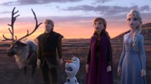 Disney's 'Frozen 2' becomes highest grossing animated film of all time