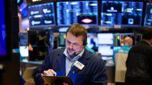 Stocks set for worst week in a decade on coronavirus panic
