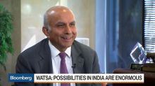 Fairfax's Prem Watsa Sees Investment Opportunities in India and U.S.
