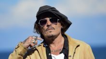 La carrera de Johnny Depp no estaría destruída del todo, tras perder juicio contra su exesposa