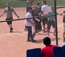 Injuries Reported After Parents Brawl at Children`s Baseball Game in Colorado