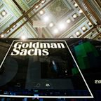 Ahead of this week's rally, half of Goldman Sachs institutional clients thought lows hadn't been reached