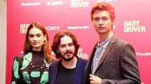 """Baby Driver"" team spills on the action film driven by music"