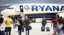 Ryanair hand luggage policy set to change in bid to reduce delays