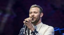 Will Young told his voice was 'too gay' after winning Pop Idol